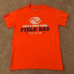 Boys and a Girls Club T-Shirt